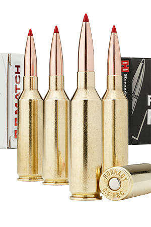 Hornady® Wins NRA Golden Bullseye Award