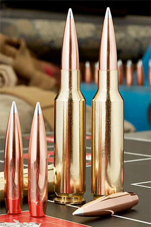 Hornady® A-Tip™ Bullet Named Official Bullet of the Precision Rifle Series