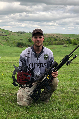 Hornady<sup>®</sup> A-Tip™ Bullets Used to Win Buckeye PRS Match