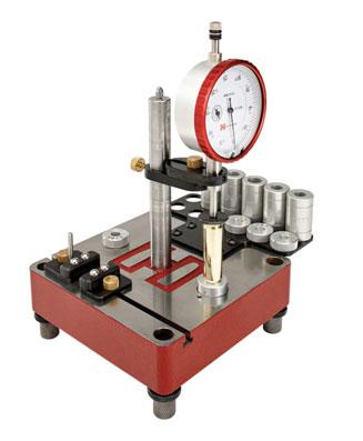 Precision Measurement Station photo