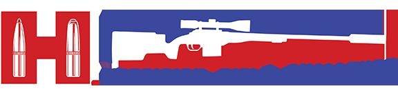 Precision Rifle Challenge Logo