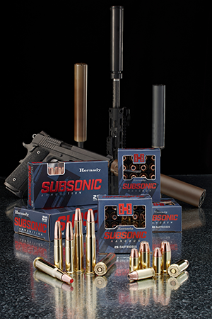 Hornady<sup>®</sup> Announces New Products for 2020