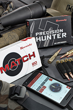 NRA American Hunter names 300 PRC Ammunition Product of the Year