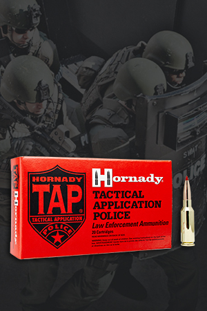 Hornady<sup>®</sup> fulfills additional DoD contract for 6mm ARC