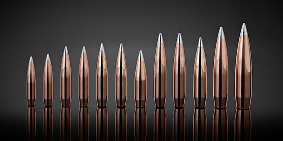 A-Tip Match Bullets - photo