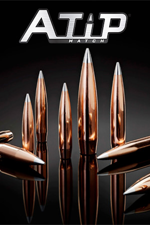 Hornady® A-Tip® Bullets Shine at 2020 PRS Pro Series Finale