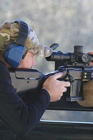 Team Hornady<sup>®</sup> Shooters Excel at Hornady<sup>®</sup> Precision Rifle Challenge