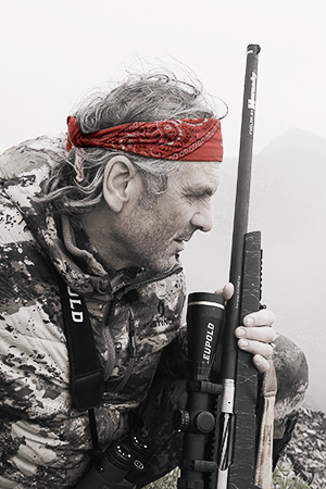 Hornady<sup>®</sup> Sets Shockey Signing Session at DSC Expo