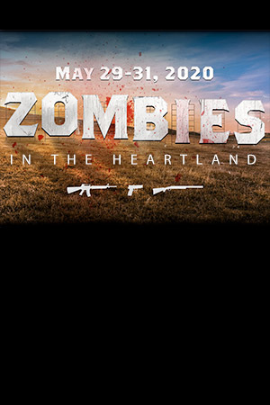 Hornady<sup>®</sup> announces dates of 2020 Zombies in the Heartland 3-Gun Match