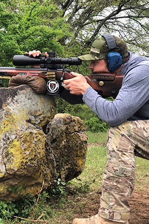 Team Hornady® Shooters wrap up successful NRL 2020 Season Points Race