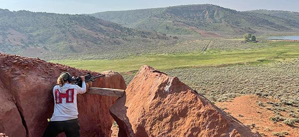 Precision Rifle Challenge photo
