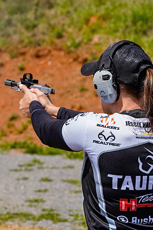 Team Hornady® Shooters Standout at World Speed Shooting Championships