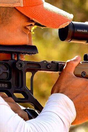 Hornady® adds Phillip Velayo to Sponsored Shooting Team