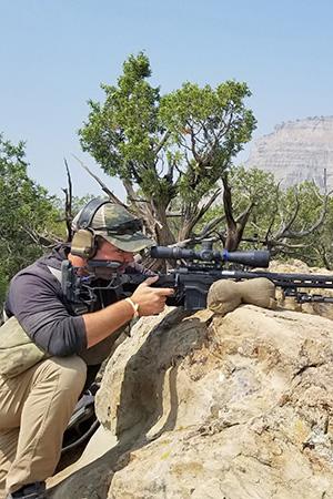 Hornady® Sponsored Shooter Sean Murphy Finishes NRL Hunter Season Strong