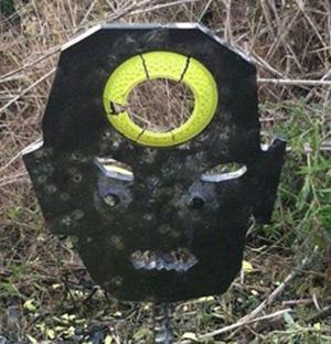 Hornady® Hosts 2021 Zombies in the Heartland 3-Gun Match