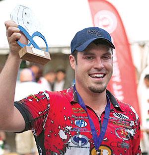 Blake Miguez