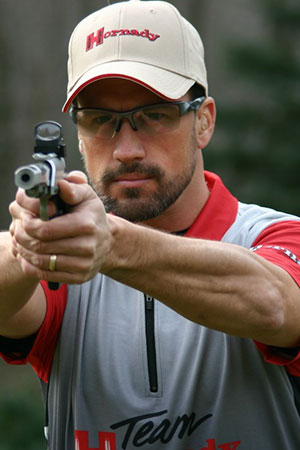 Match Season Off to a Strong Start for Team Hornady