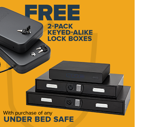 Modular Safes, Specialty Safes & Lock Boxes