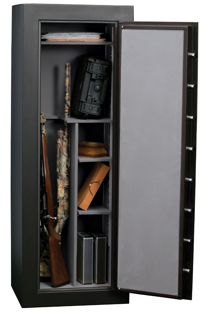 Modular Safes, Specialty Safes & Lock Boxes - SnapSafe