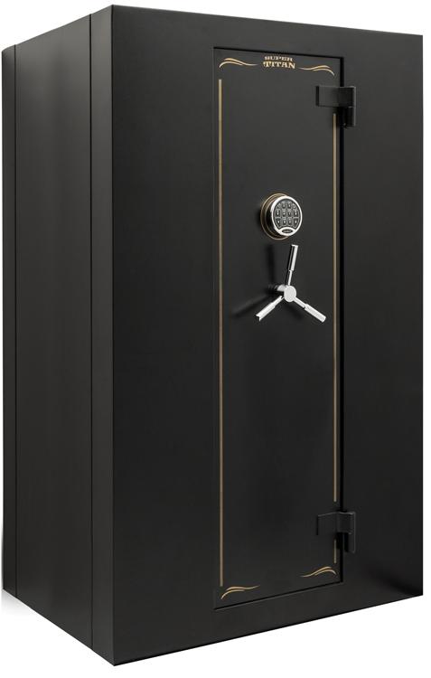 Header Modular Safes preview image