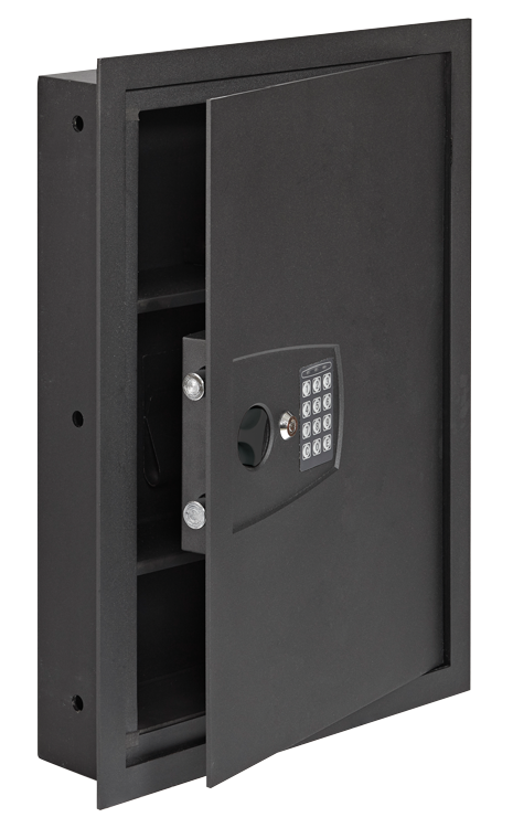 Header Specialty Safes preview image