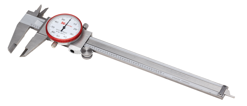 Photo of Dial Caliper