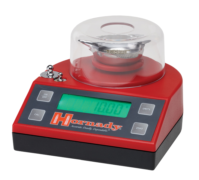 Photo of Lock-N-Load Bench Scale